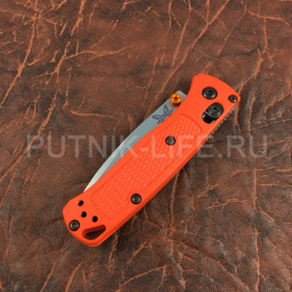 Benchmade 533 Mini Bugout Orange