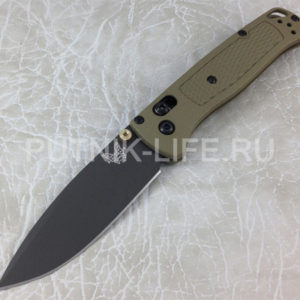 Benchmade 535GRY-1 Bugout Ranger Green