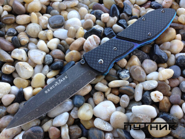 Benchmade 875-101 Sentinel Gold Class