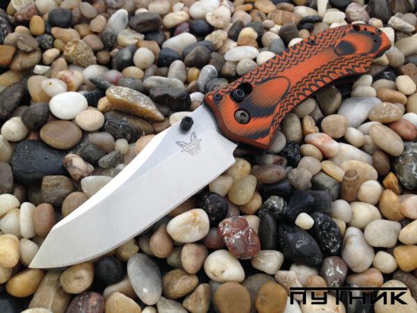 Benchmade 950-1401 Rift S30V