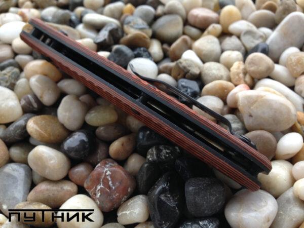 Benchmade 950BK-1401 Rift S30V Black