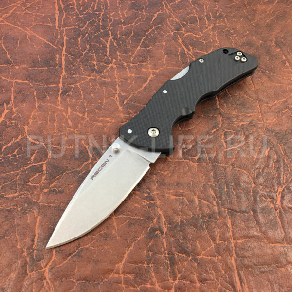 Cold Steel Mini Recon 1 Spear Point 27BAS