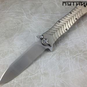 Darrel Ralph Madd Maxx 4 Omega