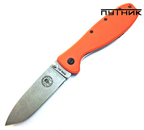 ESEE Zancudo Orange BRKR1OR