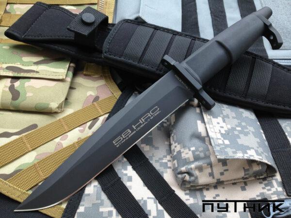 Extrema Ratio AMF Black