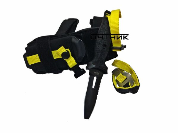 Extrema Ratio Dicok Diving Compact Knife