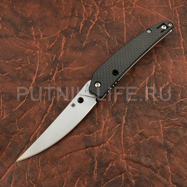 Spyderco Ikuchi C242CFP