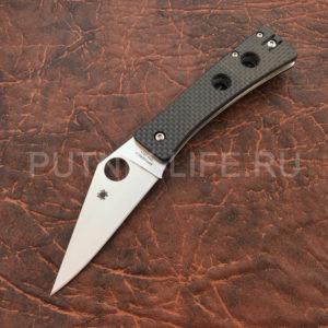 Spyderco Watu C251CFP