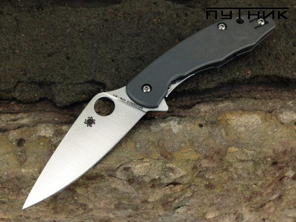 Spyderco Mantra C202TIP