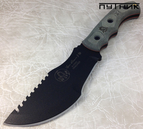 TOPS Knives Tom Brown Tracker